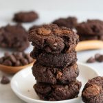 chocolate keto cookies