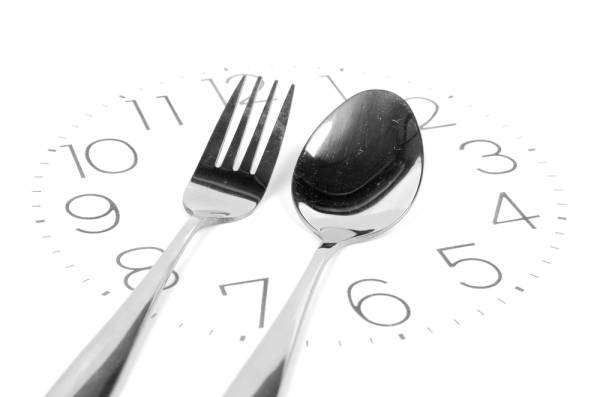 intermittent fasting for muscle gain