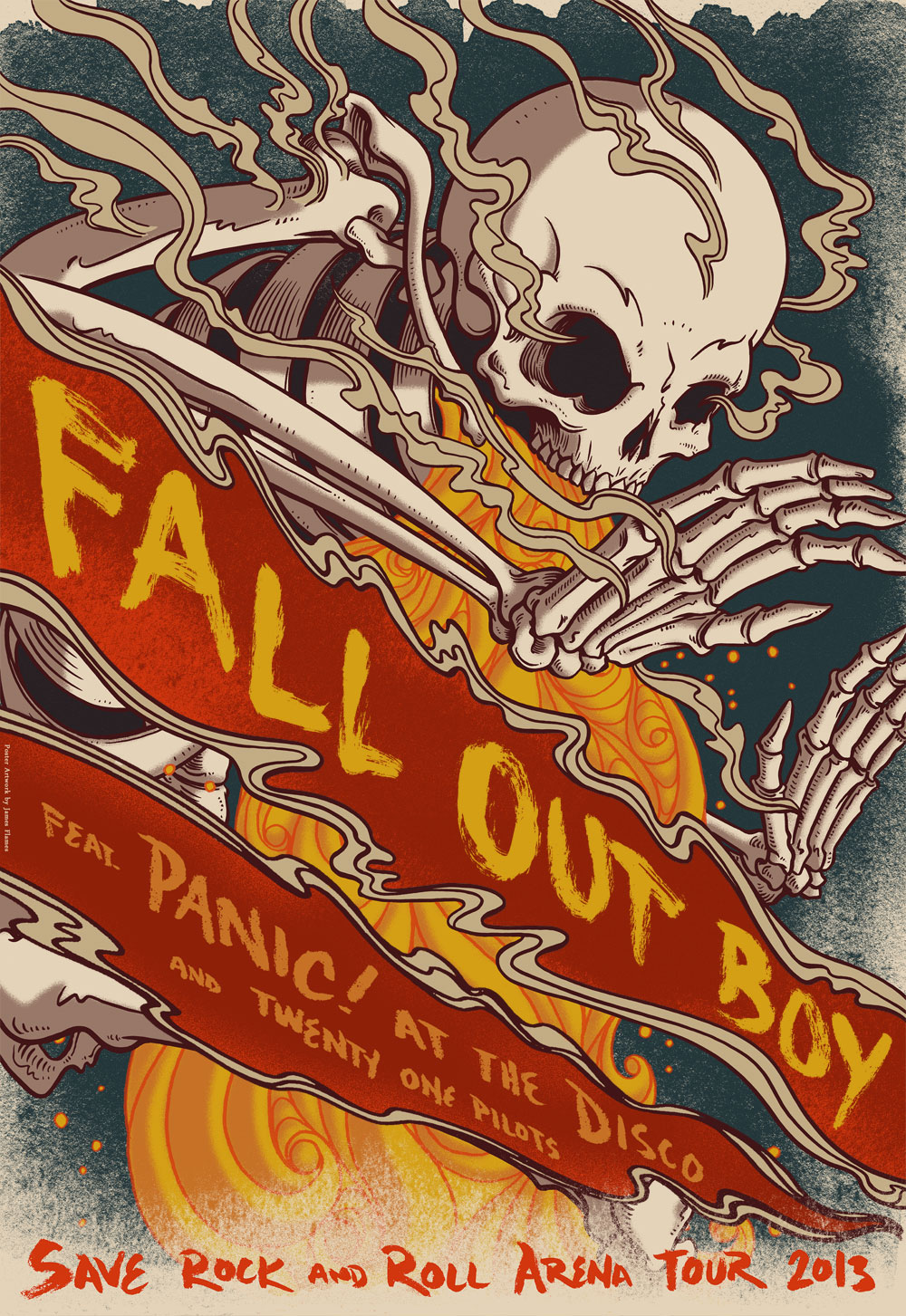 Fall Out Boy and Panic At The Disco tour | Alternative Press