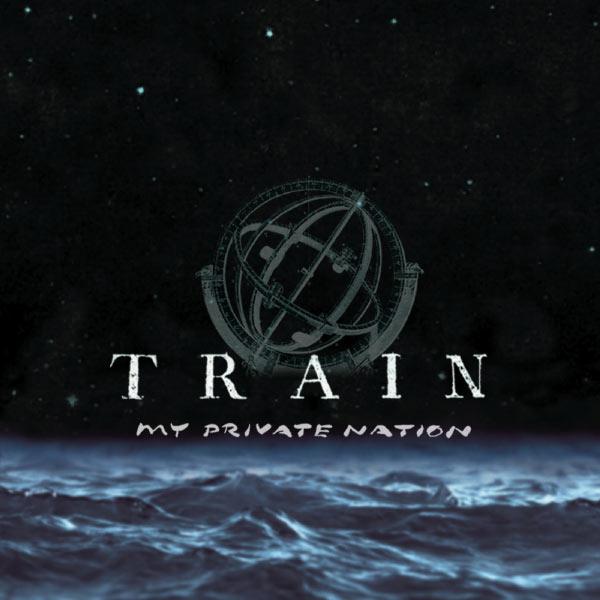 Train Save Me San Francisco Album Rar Downloads