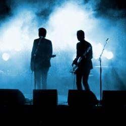 Band Name Generator - 2019