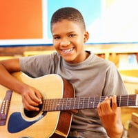 Things To Think About When Deciding A Good Age To Start Your Kid's Music Lessons