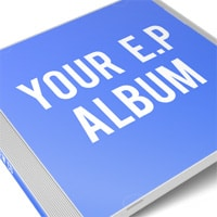 How To Make A EP Album