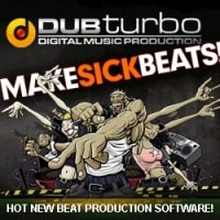 Dubturbo Music Production Software