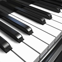Learn to play keyboard in this step by step guide and course for beginners