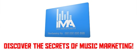 IMA Music Business Academy Review