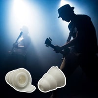 Why Do Musicians Wear Earplugs On Stage