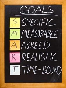 SMART Goals For Musicians