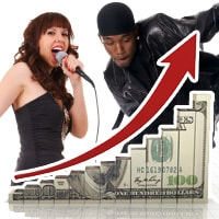Make More Money From Music