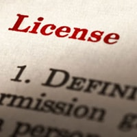 Musicians what exactly gets licensed