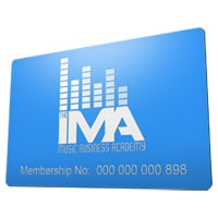 Win The IMA Music Business Academy Membership