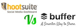 Hootsuite or Buffer, Compare For Music Makers
