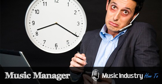 Music Manager Traits To Avoid