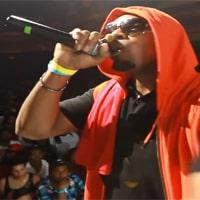 Gangster Battle Rapper