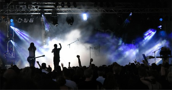 How To Improve Your Stage Presence