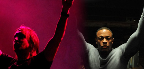 Become a famous producer like dr dre or david guetta