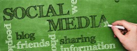 Social media tips for those in the music industry