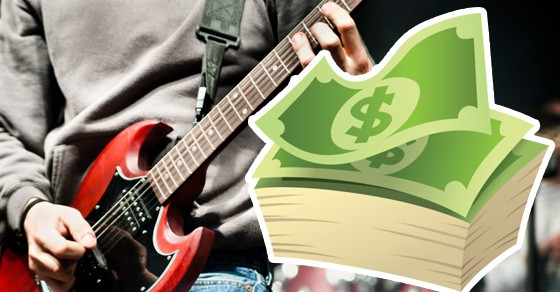 Should Musicians Pay To Play