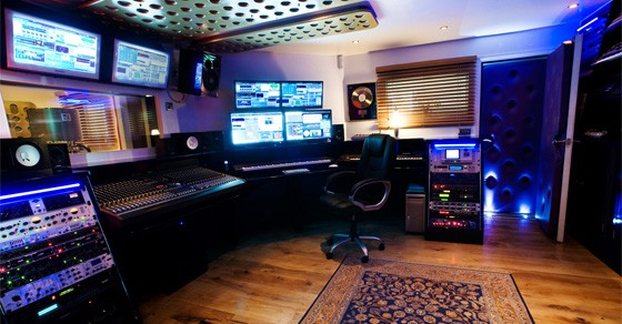 Ways To Save Money On Recording Studios