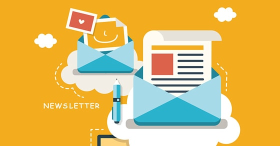 How To Create A Good Email Newsletter For Musicians