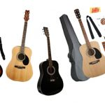 The Top 10 Acoustic Guitars For Beginners In 2019
