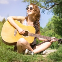 Ways to sing and play guitar at the same time