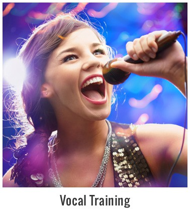 Category Vocal Training