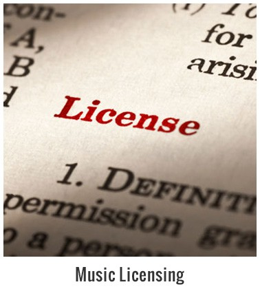 Category Music Licensing