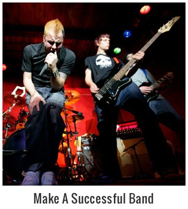 Category Make A Successful Band