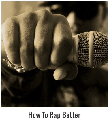 Category How To Rap Better