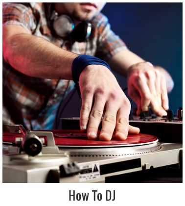 Category How To DJ