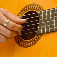 Arpeggios guitar for beginners