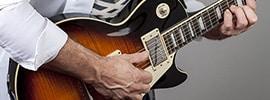 Exercises For Better Guitar String Bending