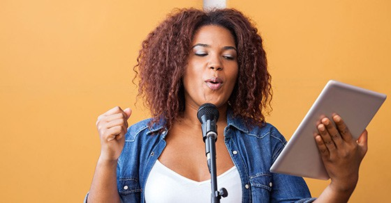 5 Reasons Why Recording Yourself is the Best Practice Tool At Your Disposal