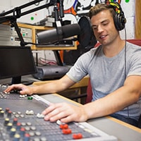 Ways to get your music heard via college radio