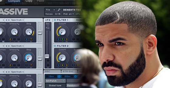 How to make a drake type mike zombie and noah shebib beat