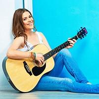 Learn Harmonics As A Guitar Player
