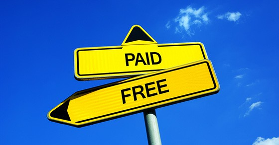 Free Music Promotion Vs Paid Music Promotion, Do You Need To