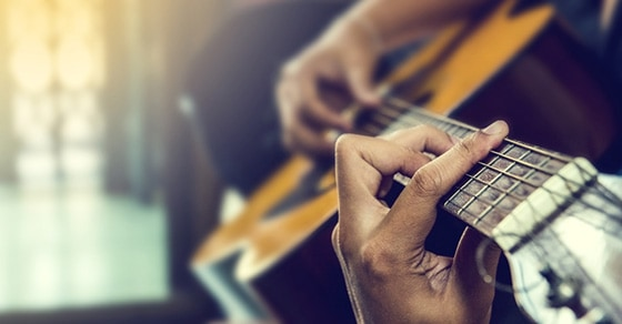 Learning Classical Guitar For Beginners, The Ultimate Intro