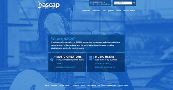 What Is The ASCAP, How To Join And Ways It Can Help You