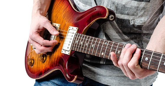 The Basics Of Fingerstyle Rhythm Guitar