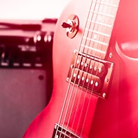 Open string licks lessons