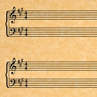 Time signatures chart examples explained for dummies