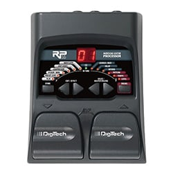 DigiTech RP55 Multi-Effects Processor