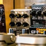 11 Best Guitar Pedals For Under $50 – 2019 Comparison