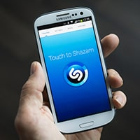 How To Get Your Lyrics On Shazam