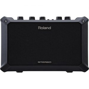 "Roland MOBILE AC – 5W 2x4"" Acoustic Combo Amp"