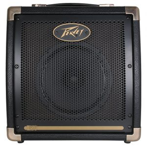 Peavey Ecoustic E20 20W Acoustic Guitar Amplifier