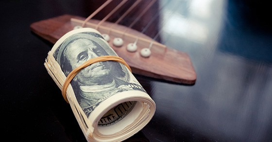 The Best Ways To Make More Money As A Musician