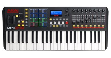 The Top 7 MIDI Keyboard Controllers In 2018, The Ultimate Guide
